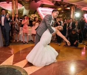 new york city is home to some of the most accomplished dancers in the world and finding the right dance educator to help you with your wedding routine may